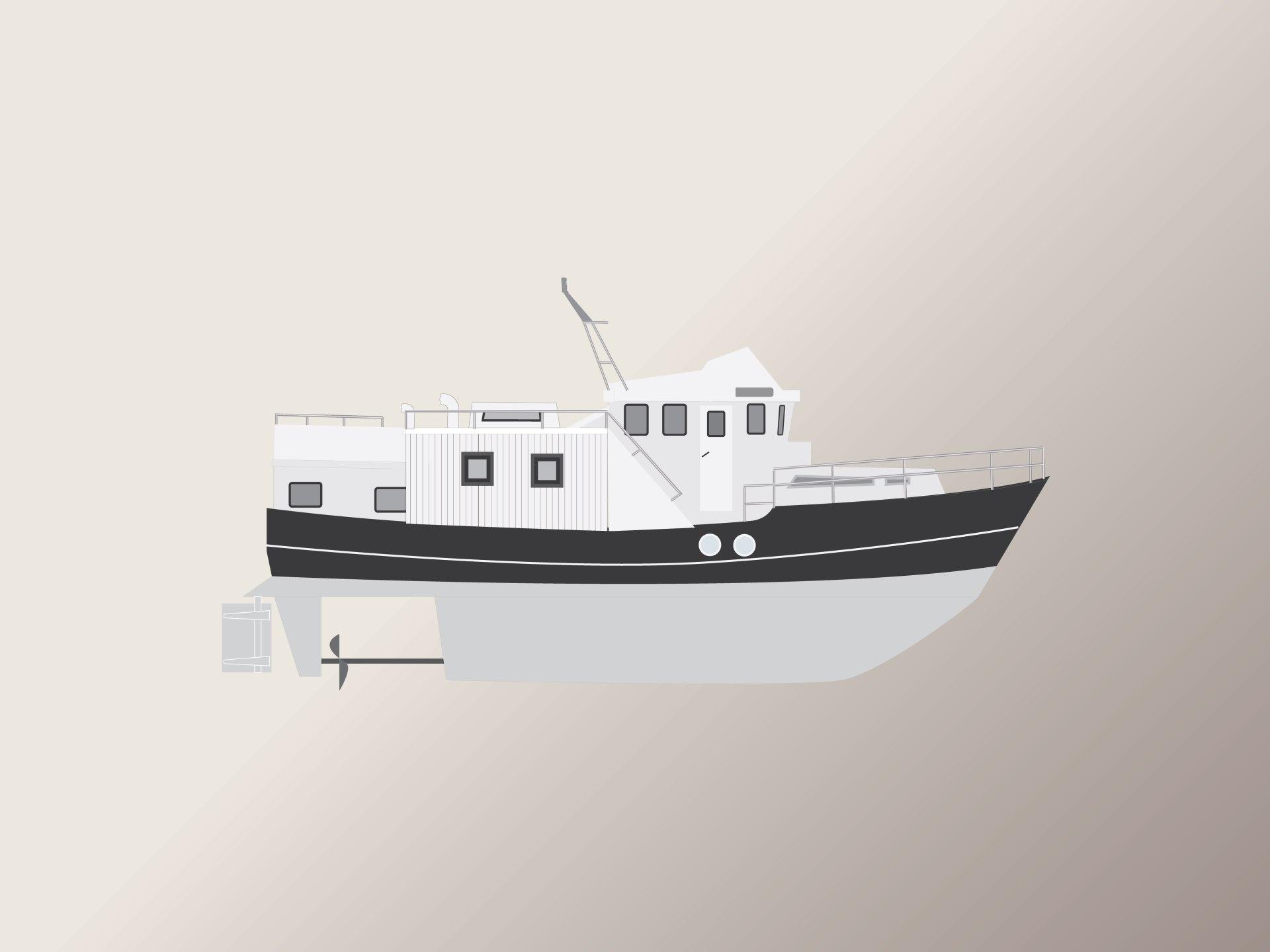 Båt_skisse